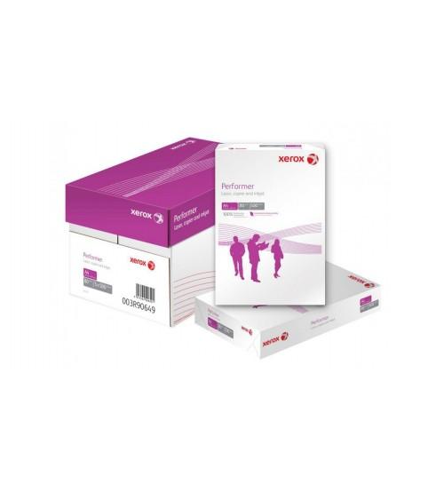 Бумага Xerox Performer, формат А4, 500 листов в пачке