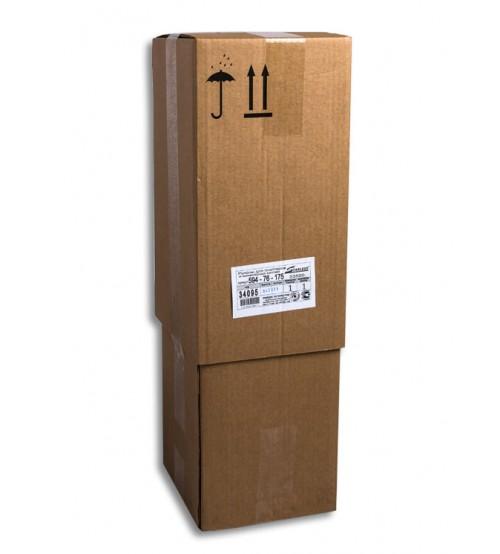 594x76x175 Рулоны для плоттеров STARLESS 80 г/м2 А1