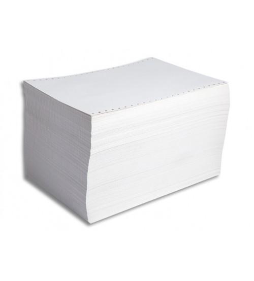 210x12x2000 60-70 г/м2 Бумага в стопе STARLESS с неотрывной перфорацией